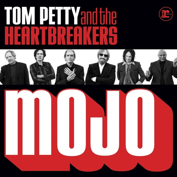 tom petty and the heartbreakers mojo. Tom Petty and The