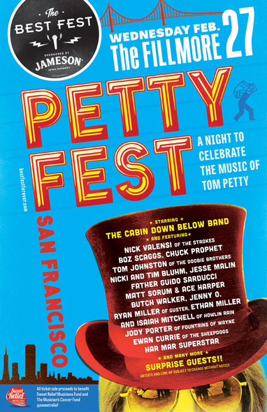 Petty Fest